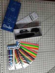 3Doodler 3D Printing Pen Art Craft Dual Speed 150 Strands Refill NIB