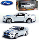 1:24 Maisto 2014 Ford Mustang Need For Speed Diecast Model Collection Car Toy