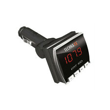 FMT100 FM-Transmitter MP3-Player SD-Card USB 12Volt Zigarettenanzünder KFZ Auto