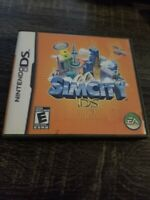 Sim City DS (Nintendo DS, 2007)