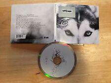 TARJA TURUNEN The Seer CD 2008 Digi #109/1000 Spinefarm OOP/RARE Nightwish