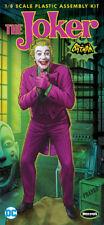 Moebius 956  1966 Batman TV Show Joker Cesar Romero plastic model kit 1/8