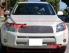 Fits 06-08 Toyota RAV4 Billet Grille Combo