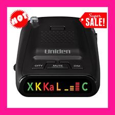 New listing Best Laser & Camera Radar Detector Cop Cars Police Scanner Real Kit 360 Degree