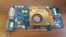 nvidia verto geforce fx5900xt 128 ddr