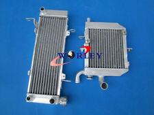 L&R Aluminum Radiator For HONDA RVF400 NC35 or NC30 VFR400