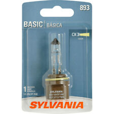 Fog Light Bulb-Blister Pack Front SYLVANIA 893.BP