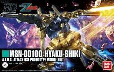 HG Universal Century #200 MSN-00100 Hyaku-Shiki 1/144