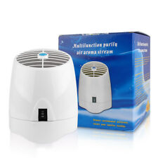 200mg/h Fresh Air Home Office Ionic Purifier Ionizer Ozone Generator With Aroma