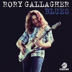 RORY GALLAGHER - THE BLUES (DELUXE) (3 CD) NEW CD