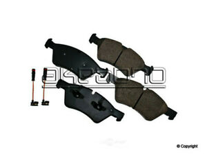 Disc Brake Pad fits 2005-2013 Mercedes-Benz GL450 ML350 ML350,R350  AKEBONO EURO