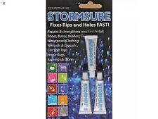 Stormsure Rubber Boot Repair 15mg Glue