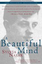 A Beautiful Mind: A Biography of John Forbes Nash,