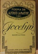Jocelyn 1913