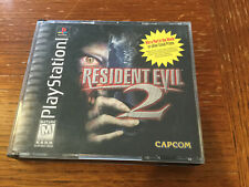Resident Evil 2 Ps1 Playstation 1 Game No Manual