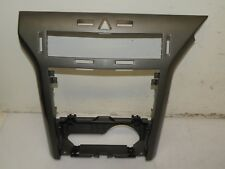 OPEL ASTRA ESTATE 2005 LHD FRONT DASH CENTRE MIDDLE PANEL TRIM COVER 3319854347