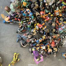 random 3Pcs TMNT Teenage Mutant Ninja Turtles 5'' Action Figure Boy Toys Gift