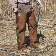 """Dan's Hunting Gear Snake Protector Chaps X-Large 32"""" Inseam"""