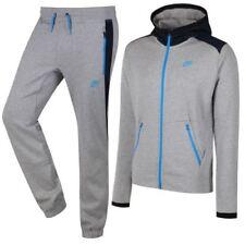 Ropa de hombre grises Nike talla S