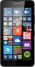 Microsoft Lumia 640 LTE Windows Phone 8 8GB Smartphone ohne Simlock schwarz