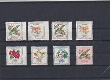 Colombie 1960 PA 355-61 A ** Fleurs Orchidées
