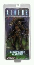 "Neca Aliens Xenomorph Warrior 7"" action figure"