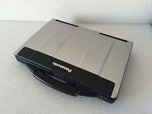Panasonic Toughbook CF-53 Core i5 2.5GH 8GB NEW 256GB SSD Win 10 rugged military