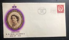 1953 Uckfield England Firs