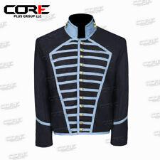 Us Civil War Union Regulation Enlisted Infantry Musician Wool Shell Jacket