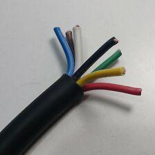 1 mm² Câble Voiture thinwall 20 m 70 combinaisons de couleurs