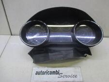 FIAT BRAVO 1.6 D 6M 88KW (2011) RICAMBIO QUADRO STRUMENTI CONTACHILOMETRI 518483
