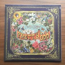 Panic At The Disco - Pretty Odd Vinyl LP Black Sealed New