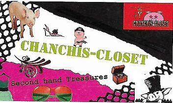 CHANCHIS-CLOSET