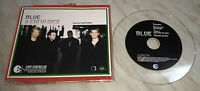 CD BLUE - A CHI MI DICE ( LYRICS BY TIZIANO FERRO) - SINGLE