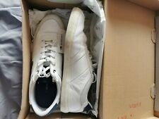 Mens Lacoste trainers uk size 9(43) Boxed.