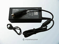 4Pin AC Adapter For Iomega MDHD10T-U2 MDHD10TU2 1TB Hard Drive Power Supply Cord
