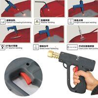 Spot Welder Welding Gun Car Body Metal Shrink Repair Tools With 3 Pcs Triggers