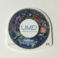 USED PSP Disc Only Macross Ultimate Frontier JAPAN Sony PlayStation Portable