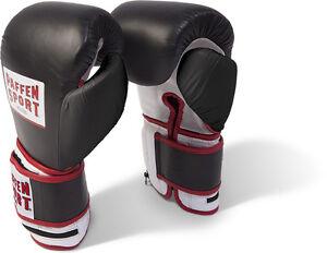 Paffen Sport PRO WEIGHT. Boxhandschuh. Training. M-XL. inkl. Gewichte. Boxen,MMA