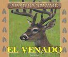 Salvajes (Wild) - El Venado (Deer)