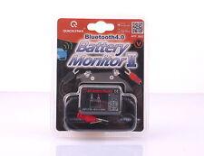 Bluetooth Batterie Monitor für alle 12 V KFZ Batterien