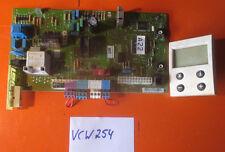 Vaillant,VC254,VCW254,711873,711874,Steuerplatine,Leiterplatte,Display,