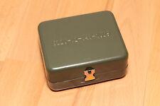 Lampenbox BW Unimog 404 435 MAN 630 KAT VW Iltis Munga Kraka KHD Jupiter Maico
