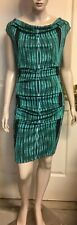 Country Road Stretchy Wiggle dress size XS Fully Lined