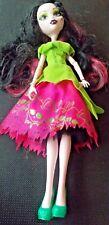 Mattel Monster High Halloween Fright Night Costume Party Draculaura Doll