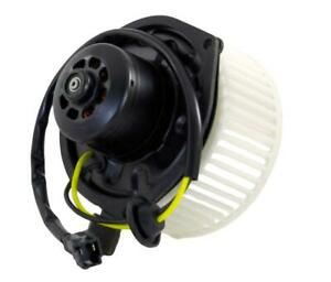 NEW BLOWER MOTOR FIT 1991 1992 1993 CHRYSLER LEBARON COUPE 5015865AA PM299 35491