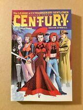 League of Extraordinary Gentlemen V 3 Century Top Shelf 2018 Tpb Graphic Novel