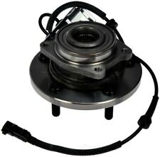 2009 fits Chevrolet Equinox Front Hub Bearing Assembly Two Bearings Included With Two Years Manufacturer Warranty