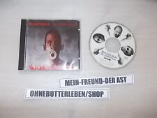CD PUNK BAZOOKA-Blowhole (14) canzone SST Rec/Cut-Out