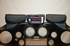 Harley-Davidson : 3 bag GPS/Smart phone fairing mount
